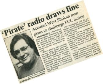 WJDI DAILY FREEMAN NEWSPAPER 11 08JA91