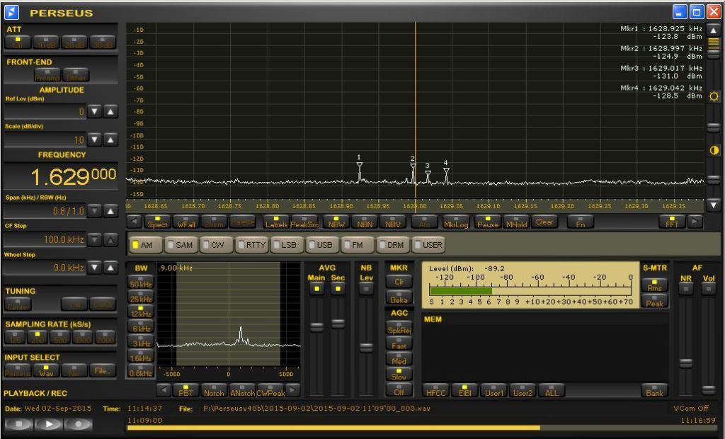 1629 kHz DU HETS 02SE15