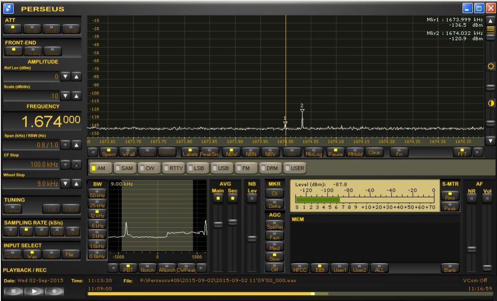 1674 kHz DU HETS 02SE15