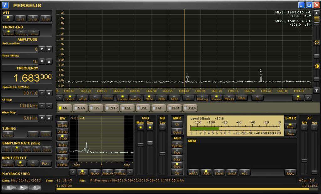 1683 kHz DU HETS 02SE15